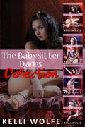 The Babysitter Diaries Collection