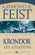 Krondor : les Assassins