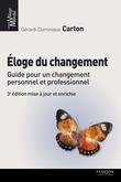 Eloge du changement
