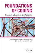 Foundations of Coding: Compression, Encryption, Error Correction