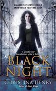 Christina Henry - Black Night