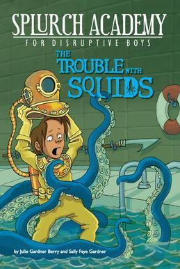 The Trouble with Squids #4
