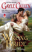 The Wrong Bride