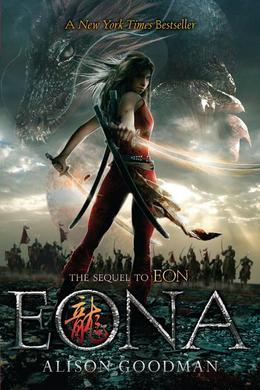 Eona: Part 2 In The Eon Duology