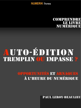 Auto-édition, tremplin ou impasse ?