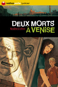 Deux morts  Venise