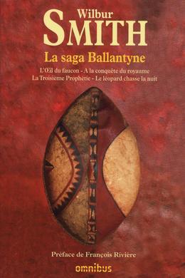Saga Ballantyne