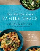 The Mediterranean Family Table