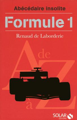 Abécédaire insolite de la Formule 1