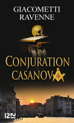 Conjuration Casanova