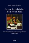 La nascita del diritto d'autore in Italia
