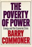 Poverty of Power: Energy and the Economic Crisis