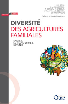 Diversité des agricultures familiales
