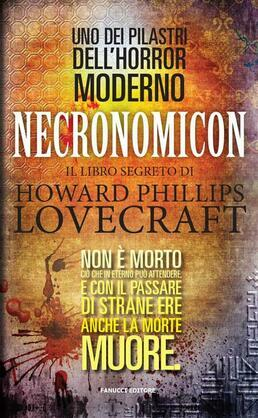 Necronomicon – Il libro segreto di H.P. Lovecraft