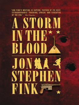 A Storm In The Blood