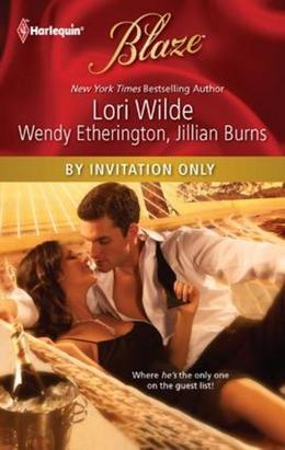 Lori Wilde - By Invitation Only: Exclusively Yours\Private Party\Secret Encounter