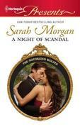 Night of Scandal