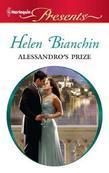 Alessandro's Prize