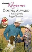 Family for the Rugged Rancher
