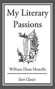 My Literary Passions