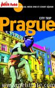 PRAGUE CITY TRIP 2015 City Trip (avec cartes, photos + avis des lecteurs)