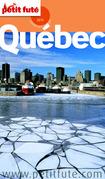 QUEBEC  2015 (avec cartes, photos + avis des lecteurs)