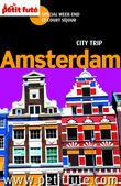 AMSTERDAM CITY TRIP 2015 City Trip (avec cartes, photos + avis des lecteurs)