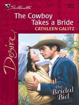 Cowboy Takes a Bride