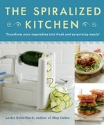 The Spiralized Kitchen