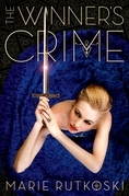 Marie Rutkoski - The Winner's Crime