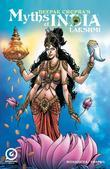 MYTHS OF INDIA: LAKSHMI Issue 1