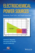 Electrochemical Power Sources: Batteries, Fuel Cells, and Supercapacitors