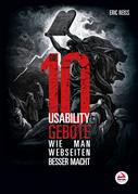 Die zehn Usability-Gebote: Wie man Webseiten Besser macht