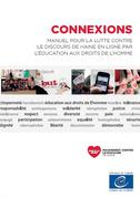Connexions - Manuel pour la lutte contre le discours de haine en ligne par l'éducation aux Droits de l'Homme