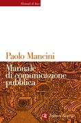 Manuale di comunicazione pubblica