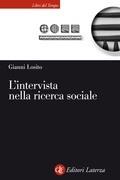 L'intervista nella ricerca sociale