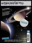 Spectra Magazine - Issue 5: Sci-fi, Fantasy and Horror Short Fiction