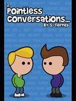 Pointless Conversations: Doctor Emmett Brown: Doctor Emmett Brown