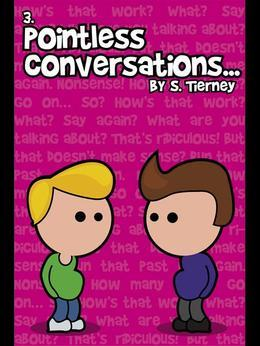 Pointless Conversations: Lightbulbs and Civilisation: Lightbulbs and Civilisation