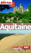 AQUITAINE 2015 (avec cartes, photos + avis des lecteurs)