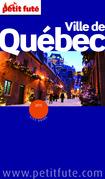 QUEBEC VILLE 2015 (avec cartes, photos + avis des lecteurs)