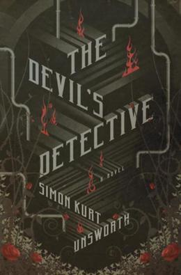 The Devil's Detective: A Novel