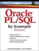 Oracle PL/SQL by Example