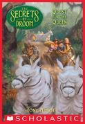The Secrets of Droon #10: Quest for the Queen