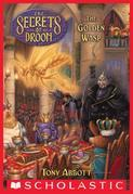 The Secrets of Droon #8: The Golden Wasp