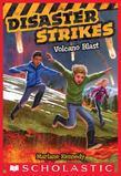 Disaster Strikes #4: Volcano Blast