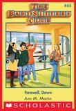 The Baby-Sitters Club #88: Farewell Dawn