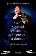Quand les sumôs apprennent à danser: La fin du modèle japonais