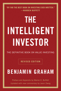 Benjamin Graham - The Intelligent Investor, Rev. Ed