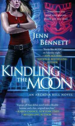 Kindling the Moon